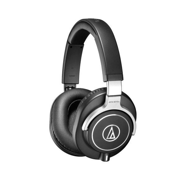 [Black Friday] Audio-Technica ATH-M70X in schwarz für 179,90€ @ proshop.de