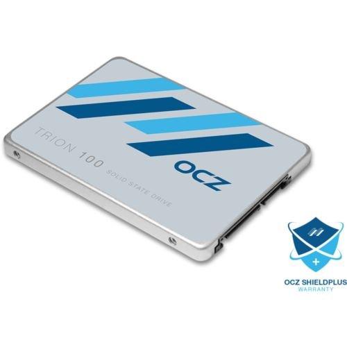 [Ebay] OCZ Trion SSD mit 240GB inkl. Shield-Plus-Garantie für 55€ @Black Friday