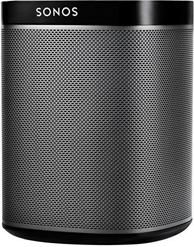 Sonos Play 1 in weiß oder schwarz für 178,63 € inklusive Versand bei Amazon Italien