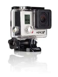 "[Comspot@Black Friday] GoPro GoPro HERO3+ Silver, LG 27"" 4K Monitor, Apple Knaller!"