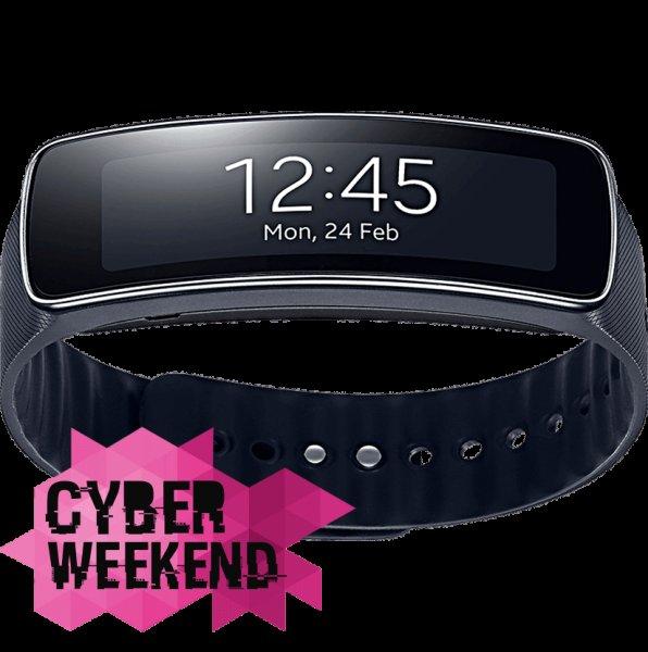 Samsung Gear Fit @Telekom @Black Friday