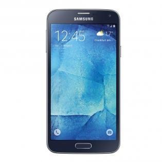 Samsung Galaxy S5 Neo black, silver, gold für 289,- bei redcoon