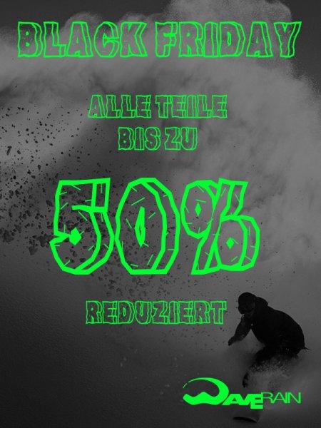 [Lokal Erlangen] bis zu 50% Rabatt auf alles @WaveRain Snowboardshop
