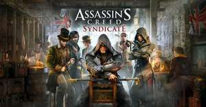 Assassin's Creed Syndicate PC + DLC [Uplay]