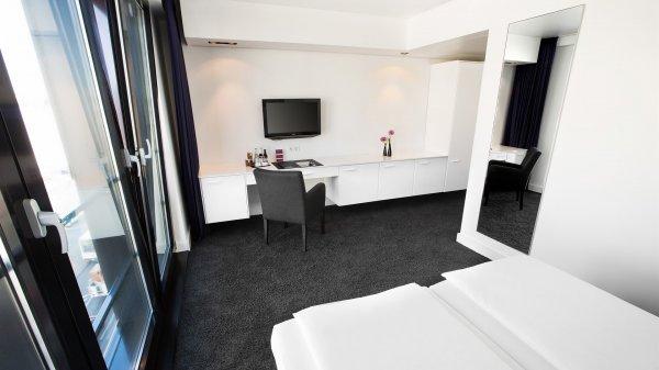 Hotels in Berlin für 49,00€ im DZ inklusive Frühstück