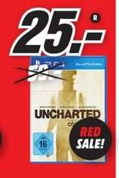Uncharted - The Nathan Drake Collection [PS4] (Media Markt - Neuwied/Regional?)