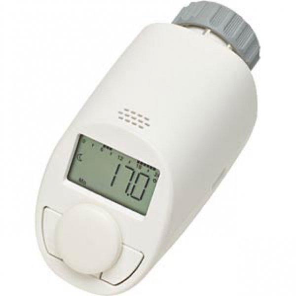 Elektronisches Heizkörper Thermostat Typ-N bei Reichelt @Black Friday
