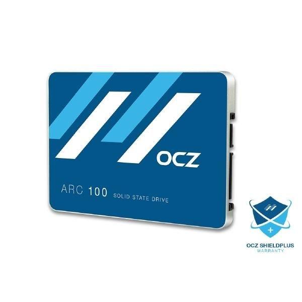 OCZ ARC 100 SSD 480GB MLC (Toshiba A19nm NAND) für 132,89