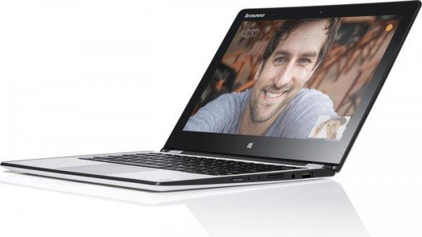"Lenovo Yoga 3 11 Convertible - Core M bis 2.9GHz, 8GB RAM, 256GB SSD, 11,6"" Full-HD IPS Touch, 1,1kg, 7 1/2 h Akku, Win 8.1 - 719,20€ @ Lenovo Black Friday"