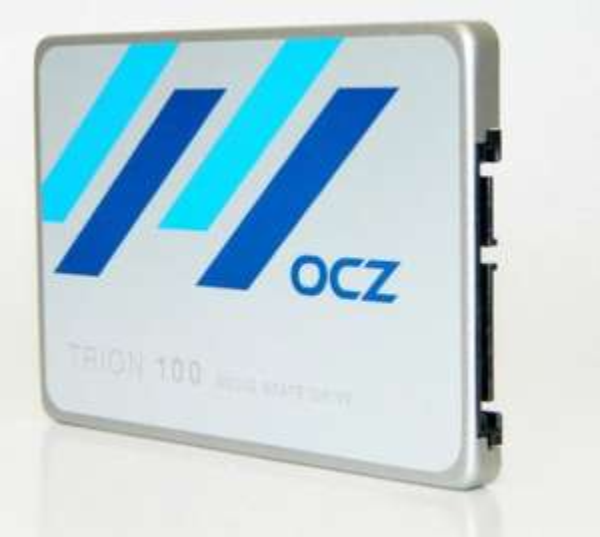 480GB SSD OCZ Trion bei Conrad