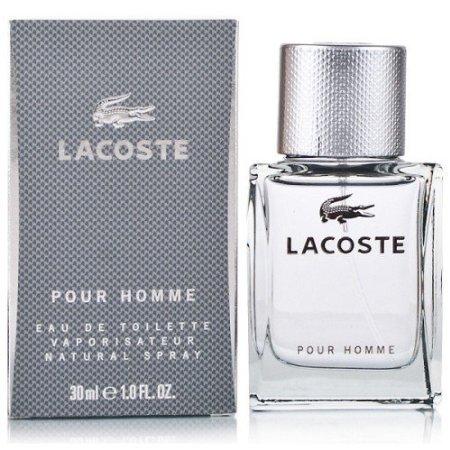 Lacoste pour Homme edt vapo 30ml  (Herrenduft) Der Gepflegte Mann 18,45€ Black Friday