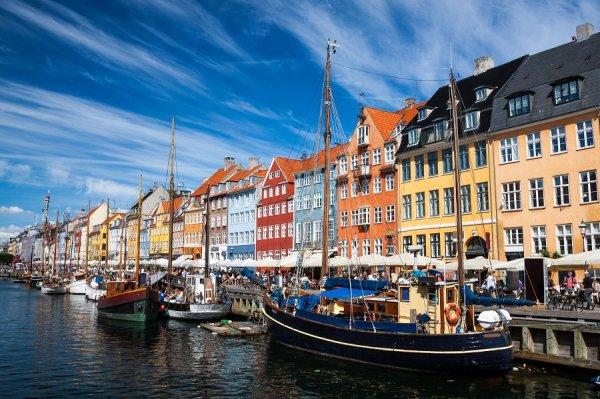 Dänemark im Januar: Verlängertes Wochenende in Kopenhagen nur 105,- p.P. inkl. Flug