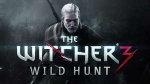 [Nuuvem] The Witcher 3 Wild Hunt PC (gog)