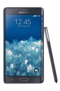 [Amazon.it] Samsung Galaxy Note Edge LTE (5,6''2560 x 1440 Super Amoled Curved, Snapdragon 805 Quadcore, 3GB RAM, 32GB intern, 3000 mAh mit Quickcharge, S-Pen, Android 5 -> Android 6) für 504,82€ @Black Friday