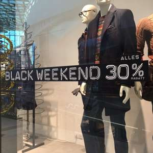 [AACHEN] Black Friday im Aquis Plaza