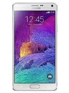 [Amazon.it] Galaxy Note 4 in weiß 392,74 EUR