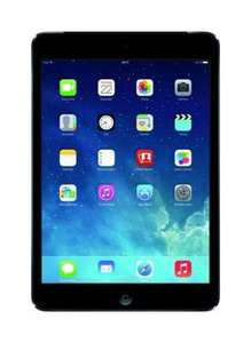 Apple iPad Mini Retina Display 16 GB Spacegray - ME276FD/A - NEU