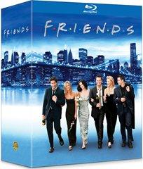 Friends – Die komplette Serie [Blu-ray] für 41,17€ bei Amazon.fr Black Friday