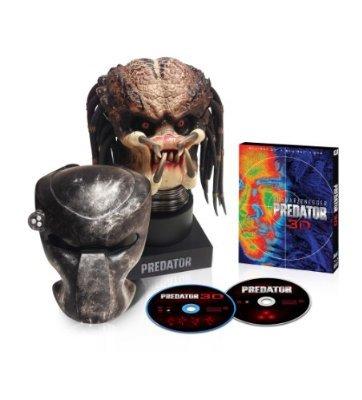 [mediamarkt]Predator Bluray Sammler Edition deutsche Version mit Büste