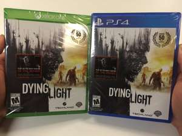 [shop4de] Dying Light - Xbox One für 27 Euro oder PS4 für 31 Euro + 20% in Punkten