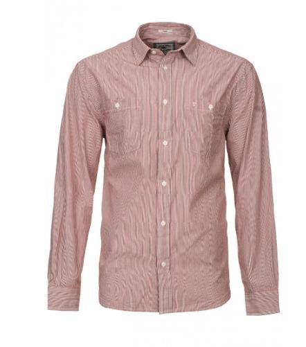 [Outlet46] Wrangler Freizeithemden in 3 Farben für 9,99€ inkl. VSK statt 20€ @Black Friday