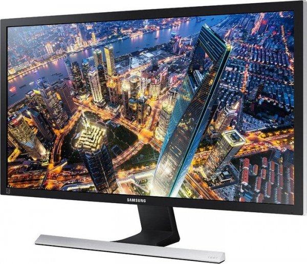 "Samsung U24E590D, 23.6"" Monitor, 3840x2160 (4K), (allyouneed.com)"