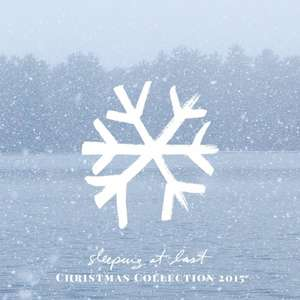 [noisetrade.com] Christmas Collection 2015 - Sleeping At Last [Weihnachtsmusik]