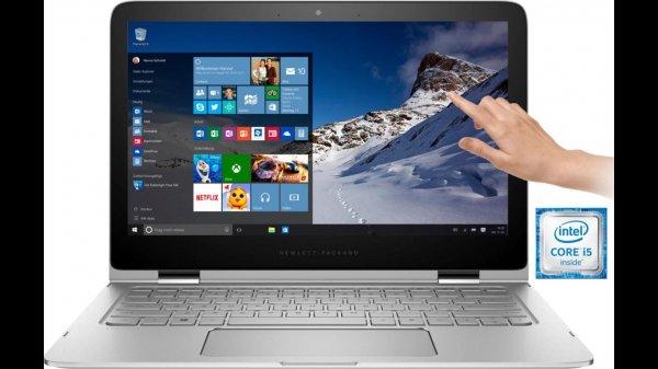 [OTTO] HP Spectre x360 13-4104ng Convertible-Ultrabook 953,99 € @Black Friday