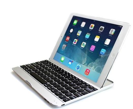 [Groupon] Apachie Aluminium BT Keyboard für iPad