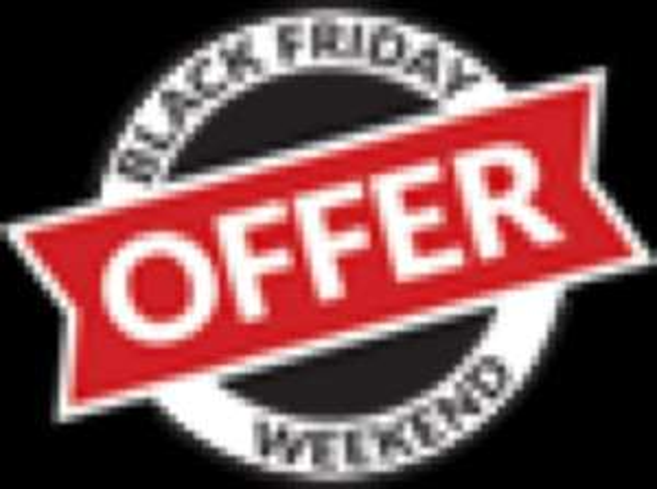 Samsonite Black Friday Rabatt