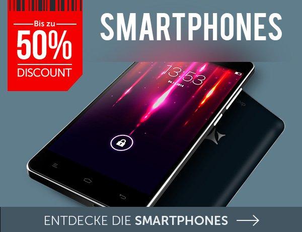 @Cyber Monday bei Allview z.B. Allview X2 Soul Pro statt 399 Euro für 199 Euro