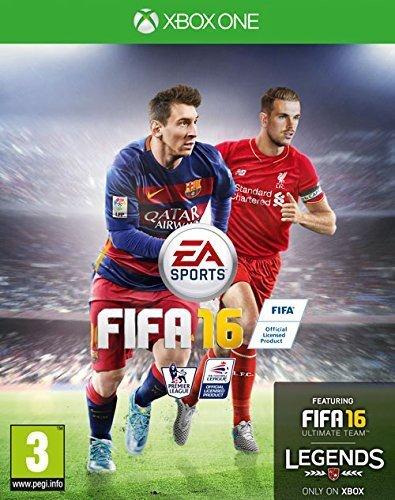[cdkeys.com] FIFA 16 Xbox One - Digital Code für 31,10€