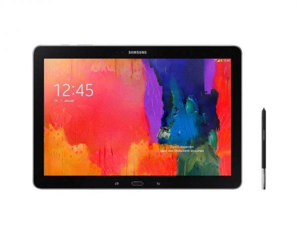 [TalkPoint] Samsung Galaxy Note Pro 12.2 32GB WiFi schwarz SM-P900X - DEMOWARE -