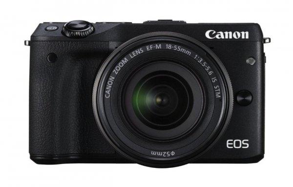 Canon EOS M3 Systemkamera bei Amazon (als WHD: 376 € )