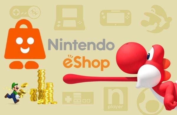 Nintendo Cyber-Weekend - Tag 2: Kauf-Nix-Tag... von wegen!