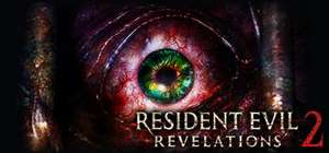 RE Revelations 2 Episode One: Penal Colony 84% OFF (0,95€)