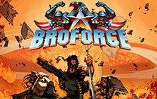 Broforce - Wingamestore - 3,74 Dollar