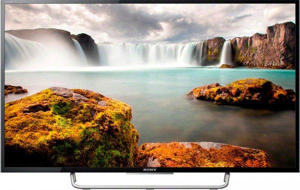 Sony KDL-48W705C - 48 ZOLL LCD TV - 100€ Ersparnis!