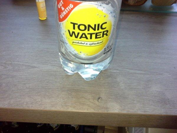 1,5 liter tonic water dank reebate mit 16 cent gewinn möglich