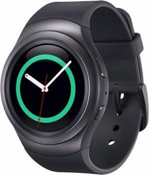 Samsung Gear S2 Smartwatch Sport schwarz für ca. 272 € bei Amazon.it