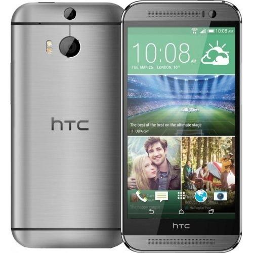 eBay Wow: HTC One M8s 16GB Grey für 299,90