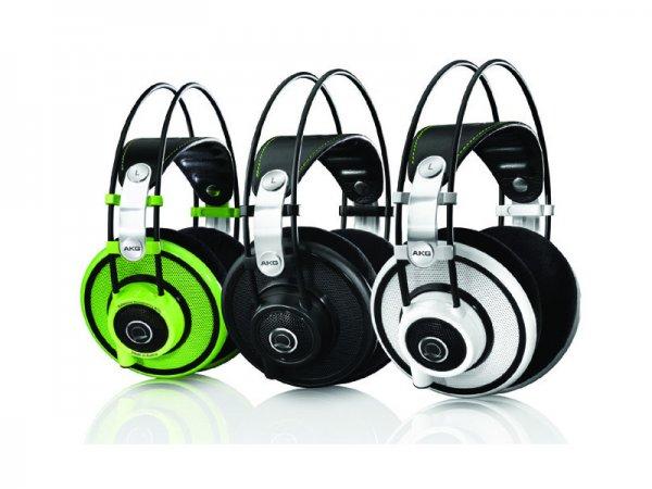[amazon.com] AKG Q 701 Quincy Jones Signature Reference-Class Premium Headphones - $479 -> $169,95 (+Zoll & Versand)