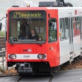 [lokal Köln] Am 13. Dezember mit der Linie 17 ganztägig kostenlos fahren