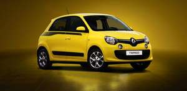 Renault Twingo 59 € monatlich Gesamtpreis nach 3 Jahren  2823 EUR