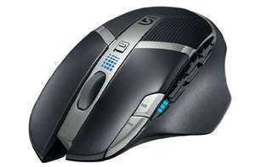 Logitech Wireless Gaming Maus G602, kabellos, 2500dpi Bestpreis EVER [Amazon Blitzdeal] beeilen!!! Versandkostenfrei