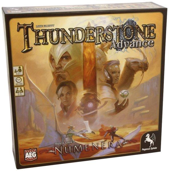 Thunderstone Advance: Numenera