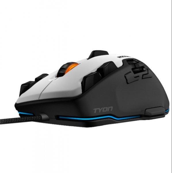 Roccat Tyon Gaming Maus Weiße Version aus Amazon Uk