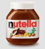 HIT Nutella 880gr 2,69€