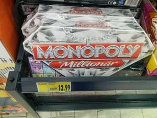 [Kaufland] Monopoly Millionär für 12,99€