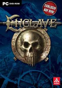 [Steam] Enclave gratis Key